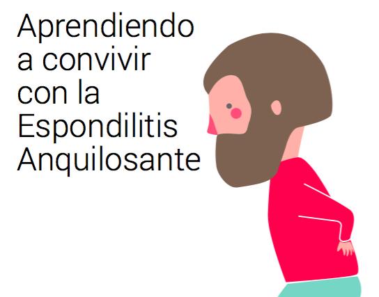 La Sociedad Española de Reumatología (SER) ha elaborado una nuevas guía en la que ofrece las principales recomendaciones para pacientes con espondilitis anquilosante.