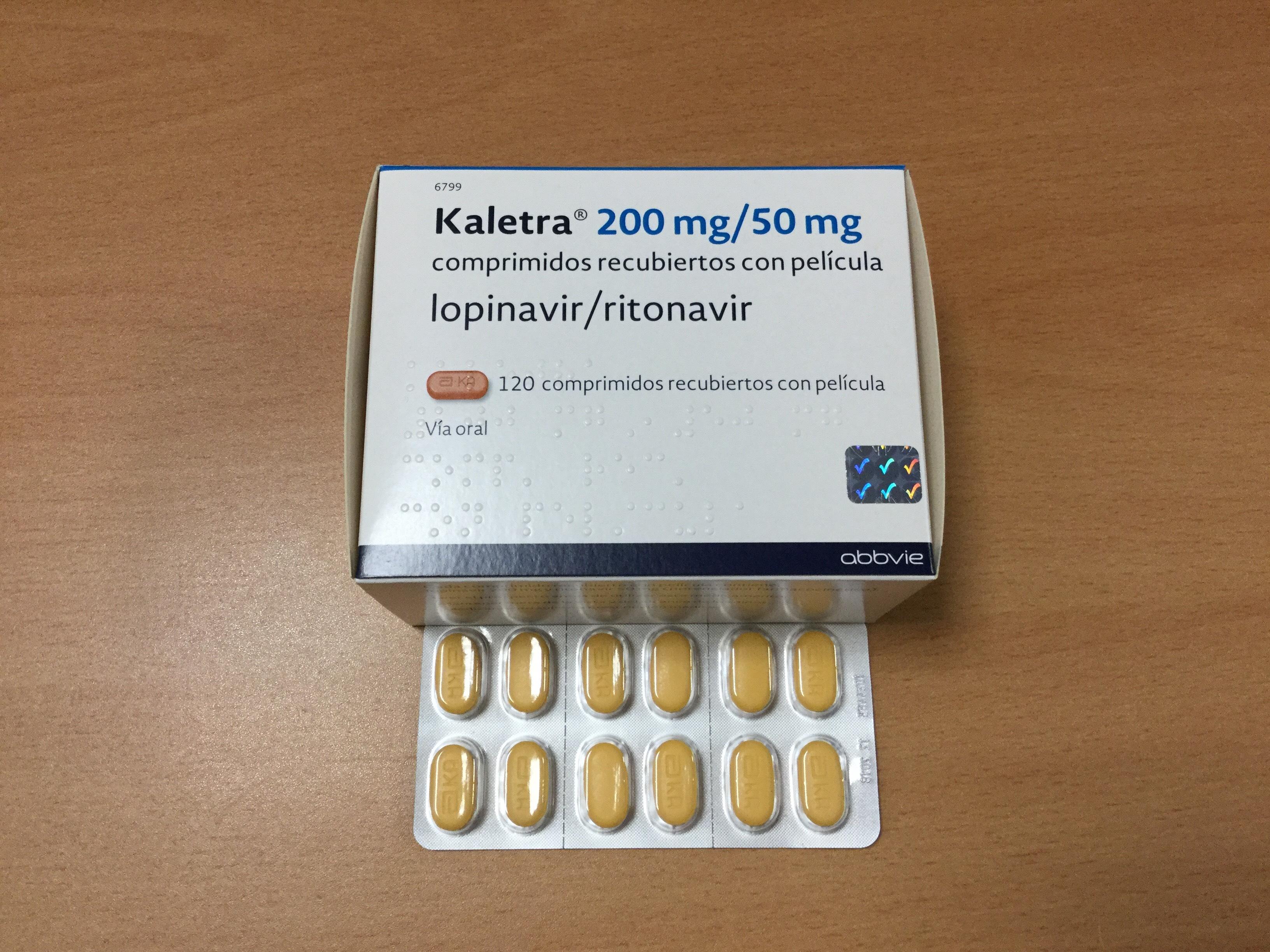 Image result for Kaletra